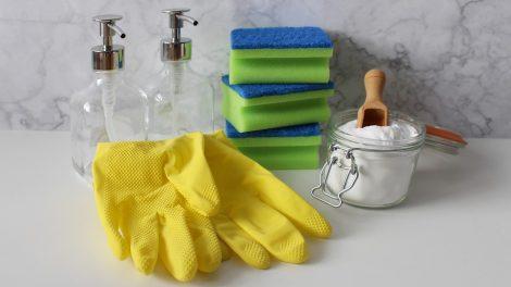 Le nettoyage avant emménagement, une nécessité dans votre espace de vie