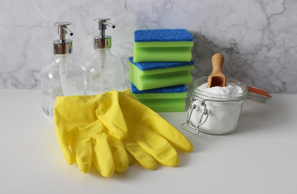 Le nettoyage